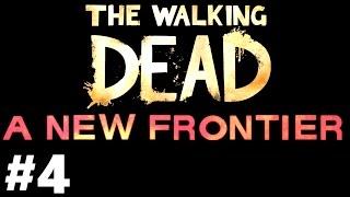 Download THE WALKING DEAD SEASON 3: A New Frontier Gameplay Walkthough Episode 4 Video