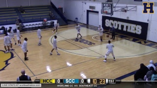 Download Highland Women's Basketball vs. Southeast Community College Video