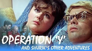Download Operation Y and Shurik's Other Adventures with english subtitles Video