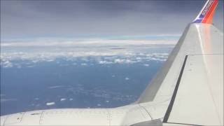 Download Southwest 737-700 Takeoff From Raleigh-Durham International Airport (RDU) Video