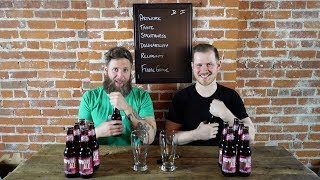 Download Beer Me Episode 115 - Granville Island Raspberry Ale Review Video