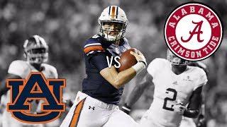 Download Alabama VS Auburn 2017 Hype   ″Game of Survival″   Iron Bowl Video