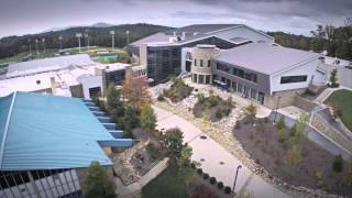 Download UNC Asheville School and Community Engagement: Explore the Tour Video