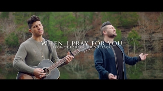 Download Dan + Shay - When I Pray For You Video