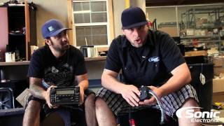 Download How Do I Upgrade my System with My Factory Stereo?   Car Audio Q & A Video