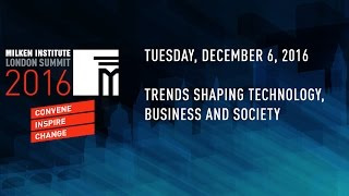 Download Trends Shaping Technology, Business and Society Video