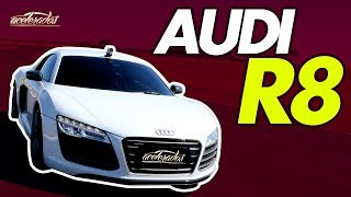 Download AUDI R8 - VOLTA RÁPIDA #29 COM RUBENS BARRICHELLO | ACELERADOS Video