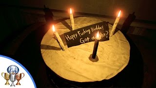 Download Resident Evil 7 Out Before Dessert Trophy - Happy Birthday Videotape Puzzle Within 5 Minutes Video