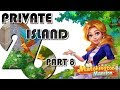 Download MATCHINGTON MANSION - PRIVATE ISLAND - COURTYARD'S FOUNTAIN (#26) Video