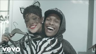 Download A$AP Rocky - Fashion Killa (Explicit Version) Video