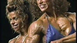 Download 1994 NPC Women's Nationals Bodybuilding Championships Video