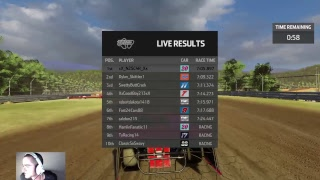 Download SATURDAY NIGHT NASCAR HEAT 3 [PS4] ONLINE RACING w/Fans Video