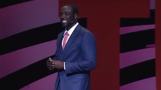 Download Finding Confidence in Conflict | Kwame Christian | TEDxDayton Video