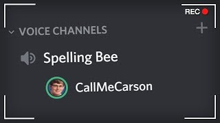 Download I rigged a Discord Spelling Bee... Video
