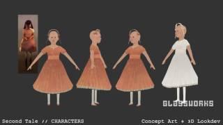 Download 「怪物はささやく」アニメーションメイキング映像 Video