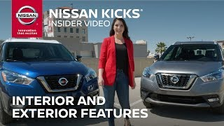 Download 2018 Nissan KICKS - Insider Video Video