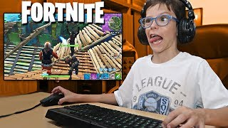 Download THIAGO JUEGA FORTNITE: BATTLE ROYALE Video