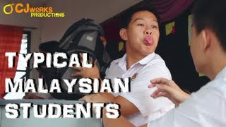 Download TYPICAL MALAYSIAN STUDENTS Video