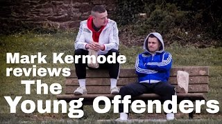 Download The Young Offenders reviewed by Mark Kermode Video