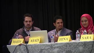 Download The Muslim Next Door | Panel at LDS Church in Livermore Video