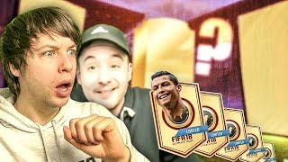 Download SUDDENLY MY LUCK HAS CHANGED - FIFA 18 PACK OPENING Video