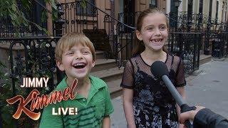 Download LA vs. NY Kids – Who's Funnier? Video