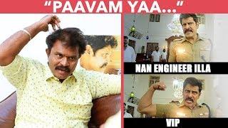 Download Saamy 2 Memes & Trolls : Hari's Epic Reply | Singam | Saamy² Video