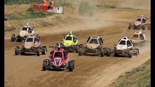 Download Autocross Mollerussa 2018 Catalan CarCross (Edgar-RaceVideos) Video