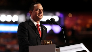 Download Priebus: Administration 'looked at' changing law Video