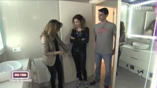 Download Casas: Ahorro de espacio en casas pequeñas Video