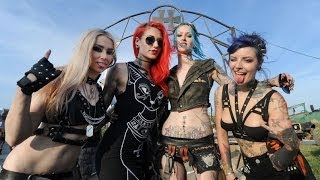 Download HellFest 2014 - 24H IN HELL Video