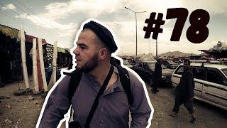 Download #78 Przez Świat na Fazie - Afganistan Video