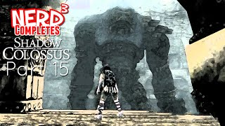 Download Nerd³ Completes... Shadow of the Colossus: Part 15 Video