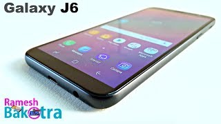 Download Samsung Galaxy J6 Unboxing and Full Review Video