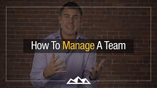 Download How To Manage A Startup Team | Dan Martell Video