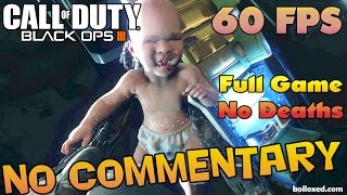 Download Call of Duty: BLACK OPS 3 - Full Game Walkthrough Video