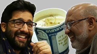 Download We Tried the Best $1 Chai in NYC Video