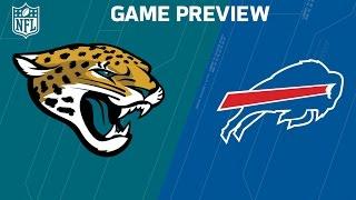 Download Jaguars vs. Bills (Week 12 Preview)   NFL Now Video