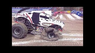 Download Monster Mutt Dalmatian Freestyle Monster Jam World Finals XI Video