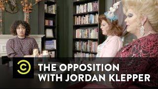 Download Drag Queen Story Time - The Opposition w/ Jordan Klepper Video