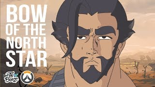 Download Bow of the North Star: An Overwatch Cartoon Video