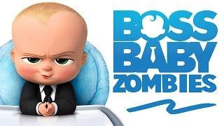 Download BOSS BABY ZOMBIES (Black Ops 3 Custom Zombies) Video
