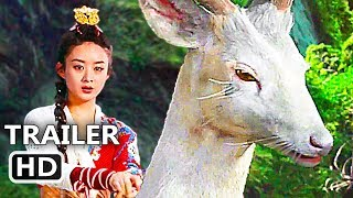 Download THE MONKEY KING 3 Official Trailer (2018) Action Adventure Movie HD Video