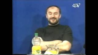 Download General HOSa - Ante Prkačin o muslimanima Video