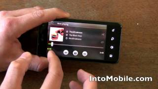 Download Android Music 3.0.336 demo: Google Music, refined interface Video