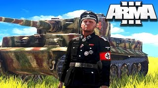 Download Arma 3 WORLD WAR 3 – THE LONGEST BATTLE IN ARMA!! | Arma 3 Gameplay! 24 Hour Stream Part 4 Video