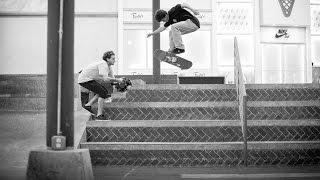 Download Chris Joslin - 360 Flips | ON LOCK Video