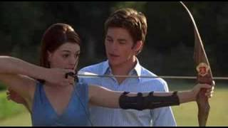 Download The Princess Diaries 2 - Mia's second archery lesson Video