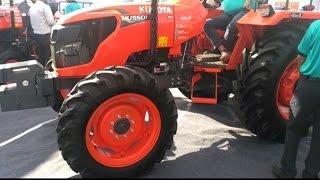 Download Kubota MU 5501 4×4 Tractor ਵੀ ਕਹਿੰਦੇ ਸਿਰੇ ਦਾ ਟਰੈਕਟਰ ਆ ਵੀਡੀਓ ਦੇਖੋ। Video