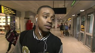 Download Errol Spence RIPS Conor Mcgregor; He Was Trash In Sparring He Won't Touch Floyd Mayweather Video